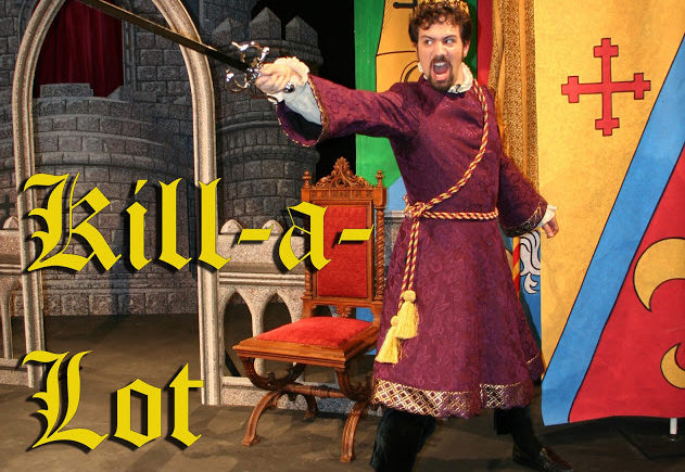kill-a-lot